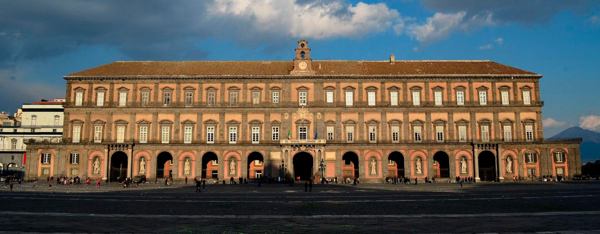 ED_Palazzo Reale di Napoli